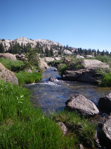 Hcff emigrant wilderness for Cherry creek reservoir fishing